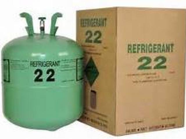 R-22 Refrigerant Price