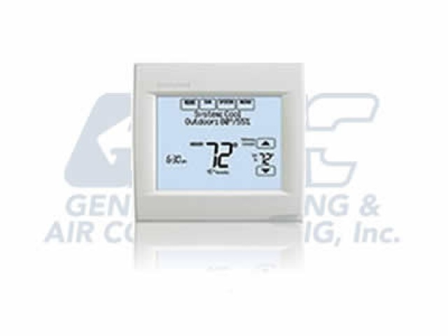 VisionPro Thermostat